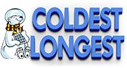 Coldest Longest